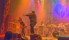 36 Crazyfists (Stephen J Pollard (Loud Music Lover of Nature)) Tags: musician music concert concierto livemusic vocalist performer música concertphotography guitarist artista 36crazyfists músico vocalista guitarrista envivo steveholt brocklindow