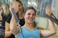 Fitness - Fit Studio 2015 (Remzi Ozcan) Tags: plates fitness pilates mekanfotorafl