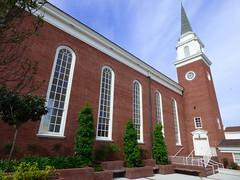 Presbyterian Church (Ginny Winblad) Tags: church presbyterianchurch