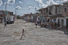 sulla strada per trinidad (mat56.) Tags: life street people panorama landscape landscapes strada cuba persone trinidad antonio paesaggi ontheroad paesaggio vita mat56 romei