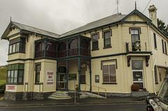 Bischoff Hotel, Waratah, Tasmania (buberfan) Tags: hotel tasmania waratah tarkine