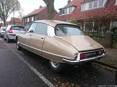 Citroën DS21 1971 (AH-17-78) (MilanWH) Tags: 1971 id ds citroën ds21 ah1778