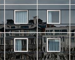 Living wall (jefvandenhoute) Tags: light lines belgium belgique sony shapes belgi antwerp antwerpen eilandje rx10 photoshopcs6