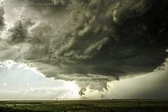 (Chains of Pace) Tags: storm oklahoma rural landscape sony prairie panhandle guymon supercell