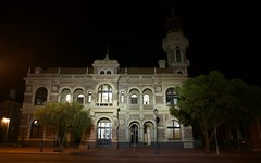Town Hall, Broken Hill (HardieBoys) Tags: australia nsw outback brokenhill
