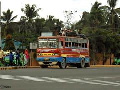 Tagum-Masara Bus (Monkey D. Luffy ギア2(セカンド)) Tags: road city bus public del photography photo coach nikon philippines transport vehicles transportation coolpix vehicle society davao coaches norte philippine isuzu enthusiasts tagum philbes