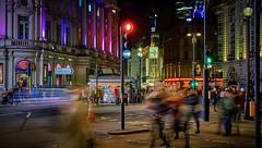 London (szeke) Tags: city inglaterra england urban london buildings nightlights piccadillycircus londres 2016 canon7d canonefs1585is