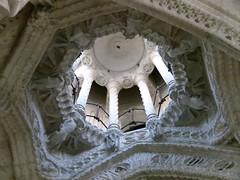 Cupola (Toats Master) Tags: church basilica gaudi sagradafamilia