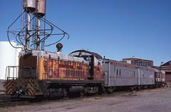 Leaving Town (ac1756) Tags: ontario 1994 ac 141 saultstemarie sw9 steelton nre algomacentral