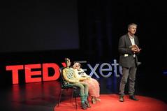 Poet Matt Harvey performing live at TEDxExeter 2016 (TEDxExeter) Tags: ted devon exeter inspiring mattharvey exetercity exeteruniveristy tedtalks tedx ideasworthspreading exeternorthcott dreamstoreality northcotttheatre tedxexeter univerisytofexeter