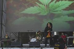 Tiano Bless -  Lollapalooza Chile 2016 (Luci Borquez) Tags: chile music musica bless lollapalooza 2016 tiano tianobless