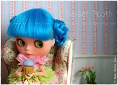 A Cupcake Tea Time 3/5