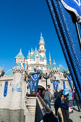 20151231-114834_California_D7100_9345.jpg (Foster's Lightroom) Tags: california castles us unitedstates disney northamerica anaheim palaces sleepingbeautycastle themeparks disneylandpark themagickingdom us20152016