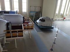 DSC02548 (cggrossman) Tags: museum russia moscow cosmonaut starcity trainingfacility