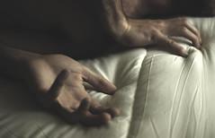 jack's hands (Francesca Michelle) Tags: life lighting boy window photoshop death bed hands creepy tension