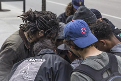 The footy (Rodosaw) Tags: chicago photography skateboarding culture documentation subculture of