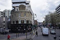 DSC_3595 Shoreditch London Great Eastern Street Old Blue Last Pub (photographer695) Tags: street old blue london last pub great shoreditch eastern