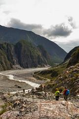 Fox Glacier - 12 (coopertje) Tags: newzealand glacier foxglacier southisland nieuwzeeland gletsjer