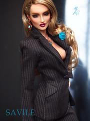 Savile (kingdomdoll) Tags: doll kingdom suit fashiondoll trinovantes savile resinfashiondoll kingdomdoll