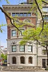Квартира Абрамовича в Нью-Йорке
