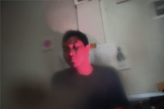 DSC_0100 (alizzeno) Tags: light color vintage trippy psychedelic effect eksperimental