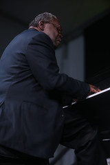 Jazz Fest - Heads of State, Larry Willis
