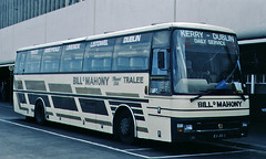O'Mahony, Bill, Tralee 8118 ZX (mj.barbour) Tags: algarve tralee caetano daf omahony mb200
