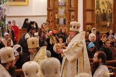 02. Соборное богослужение в Лавре