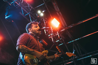 Thrice // Shot by Jennifer McCord