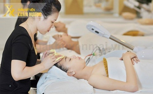 Giảm 50% dịch vụ Spa và Tắm Trắng mừng khai trương cơ sở mới 221C Khâm Thiên