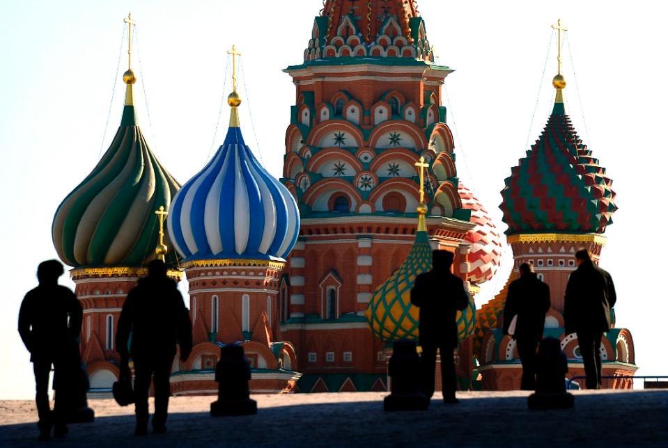 Nga ra lệnh cấm cửa du lịch Thổ Nhĩ Kỳ
