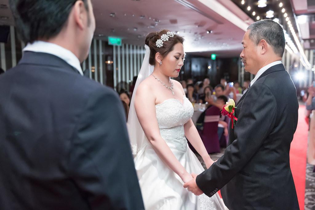 027世貿33婚宴