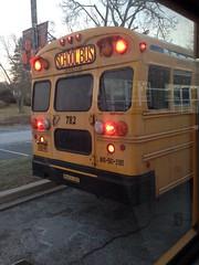 Quality Bus Service, LLC: Marlboro CSD #782 (DodgeBigHorn) Tags: 782