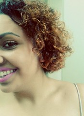 Good morning  (alicedutra51) Tags: hair mix little