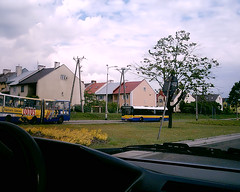 Ikarus 280.37 & SU12, KM Pock (transport131) Tags: bus urbino autobus solaris km 280 ikarus pock