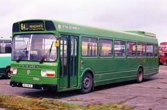 Palaeobus (Vernon C Smith) Tags: bus rally 2006 national cobham leyland