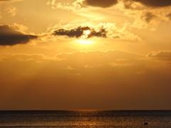 Another Corinthian gulf sunset. (Christos Andreou) Tags: sunset landscape mediterranean relaxing coastline meditation beautifulworld sealandscape seasunset hdrphotos corinthiangulf samsunggalaxykzoomsamples opticalzoomphotos