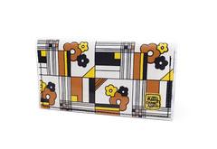 IMG_0319 (Kitty Came Home) Tags: handmade wallet vintagefabric purse handmadeinaustralia madeinaustralia kittycamehome bifoldclutch minibifold