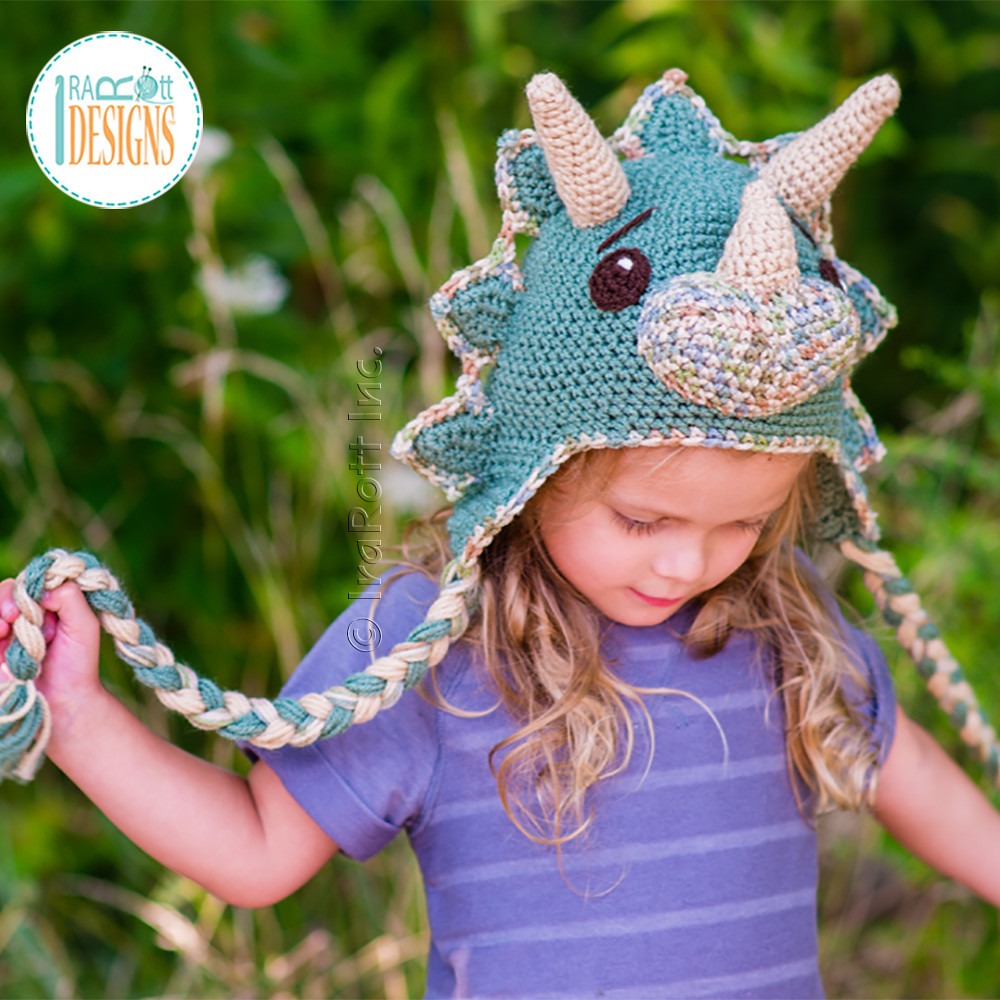 The Worlds Best Photos Of Crochet And Dinosaur Flickr Hive Mind