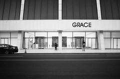 Grace (t-a-i) Tags: street nyc newyorkcity us unitedstates manhattan streetphotography grace midtown 23 ricoh gr2 gracebuilding grii ricohgr2 ricohgrii