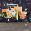TEA ONE (ZAP GRAFFITI ARTS LIVERPOOL) Tags: art liverpool graffiti graftonst nsa teaone