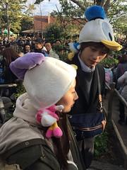 Tokyo Disneyland (jericl cat) Tags: park japan garden japanese tokyo duck disneyland hats disney donald honey pooh theme merchandise hunt 2015 winniethepoohs