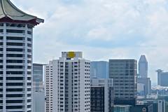Cityscape in Kuala Lumpur (minimi007) Tags: canon parrot malaysia kualalumpur g12 canonpowershotg12
