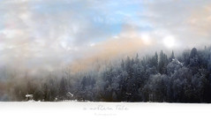 a northern tale (un conte du nord) (patrice ouellet) Tags: snow magic neige laurentides mystère laclouise patricephotographiste anortherntale uncontedunord