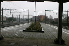 Muiderpoorstation (Alfons Scholing) Tags: amsterdam photography amsterdamoost alfons scholing