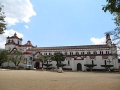 """Chiapas de Corso: l'église Santo Domingo <a style=""""margin-left:10px; font-size:0.8em;"""" href=""""http://www.flickr.com/photos/127723101@N04/25083332514/"""" target=""""_blank"""">@flickr</a>"""