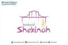 shekinah-logo (Bruno Di Souza) Tags: logo marca vector logotipo vetor simbolo logomarca brunodisouza