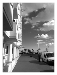 Eastbourne architecture (ric) Tags: bw architecture eastbourne imagemagick uploadscript im:opts=fx07r03glevel210008 imagedatan90011000f28100 photo:id=20160225001jpg