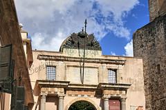 Ex Regio Arsenale - Cagliari (Franco Serreli) Tags: sardegna sardinia castello cagliari arsenale centristorici quartierecastello regioarsenale stradedicagliari
