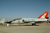 USAF, Convair F-106B  Delta Dart (Ron Monroe) Tags: usaf interceptor convair f106 deltadart 72513